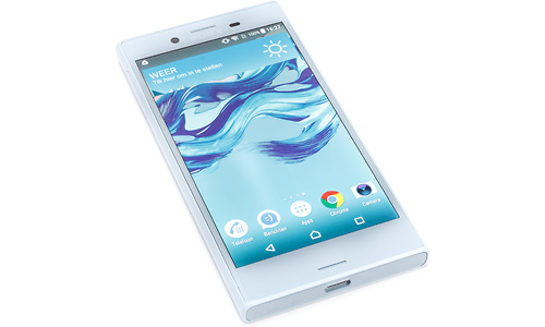 Sony Xperia X Compact Blue