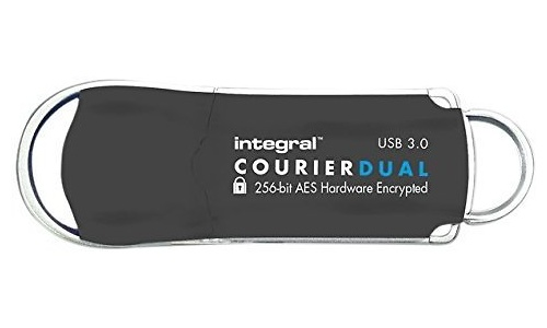 Integral Courier Dual 64GB
