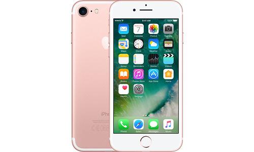 Apple iPhone 7 128GB Pink