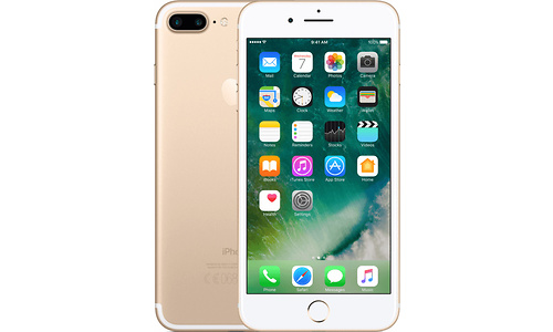 Apple iPhone 7 Plus 32GB Gold
