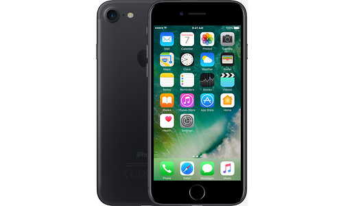 Apple iPhone 7 256GB Black
