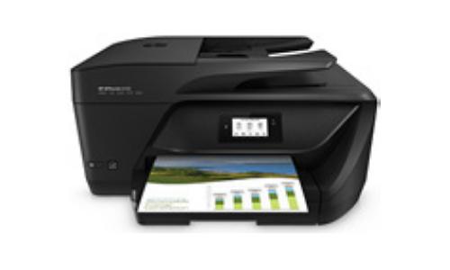 HP Officejet 6950