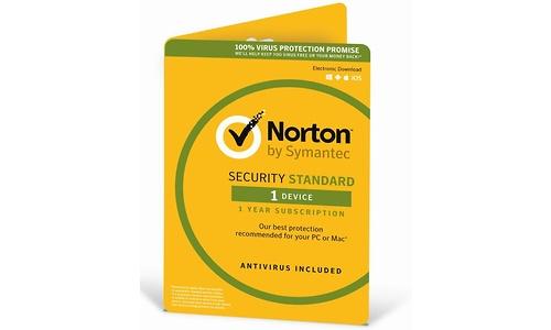 Symantec Norton Security Standard 3.0 1-user 1-device (EN)