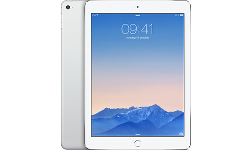 Apple iPad Air 2 WiFi + Cellular 32GB Silver