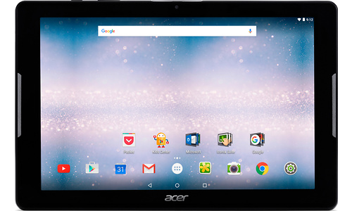Acer Iconia B3-A30-K16R 16GB Black