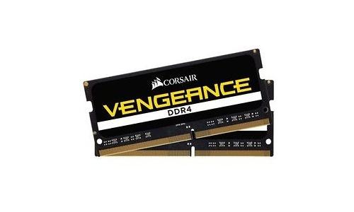 Corsair Vengeance Performance 16GB DDR4-3000 CL16 kit Sodimm