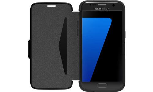 Otterbox Symmetry Etui Case Samsung Galaxy S7 Black