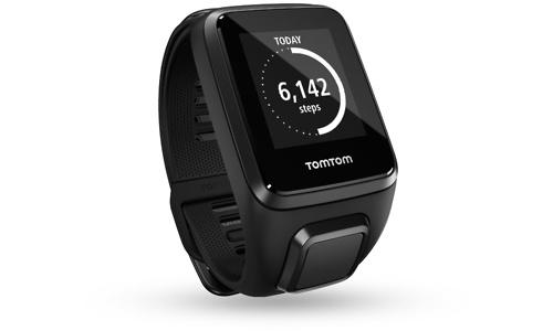 TomTom Spark 3 Black L