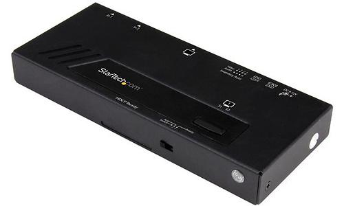 StarTech.com VS221HD4KA