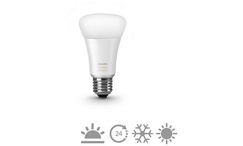 Philips Hue White Ambiance Lamp E27