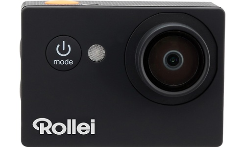 Rollei 415 Actioncam Black
