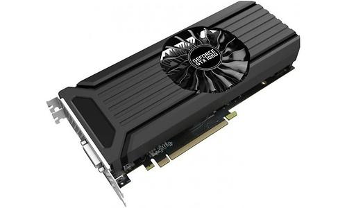 Palit GeForce GTX 1060 StormX 6GB