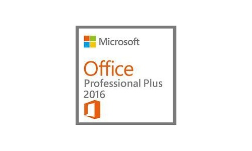 Microsoft Office Professional Plus 2016 (NL)