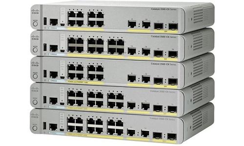 Cisco WS-C3560CX-12TC-S