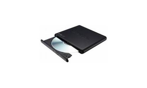 Amacom UNI-USB-DVDRW