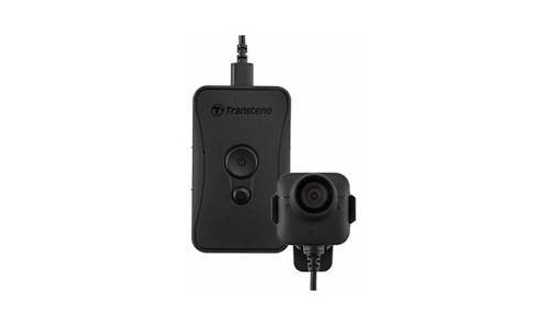 Transcend DrivePro Body 52 Full HD