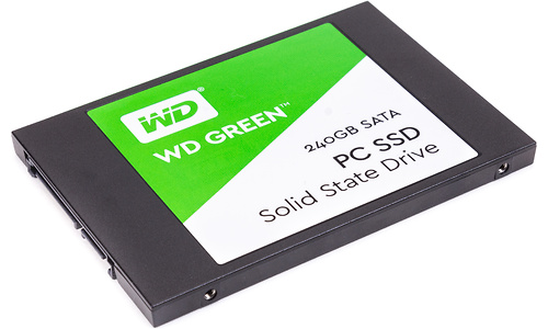 Western Digital Green 2016 SSD 240GB