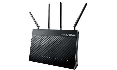 Asus DSL-AC87VG