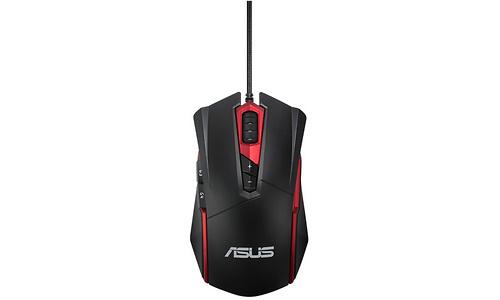 Asus GT200 Black