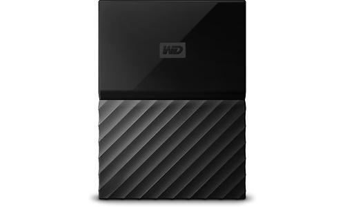 Western Digital My Passport Ultra 4TB (Mac) Black