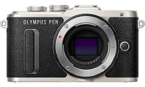 Olympus Pen E-PL8 Body Black