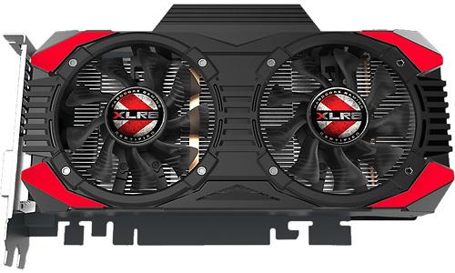 PNY GeForce GTX 1060 XLR8 OC 6GB
