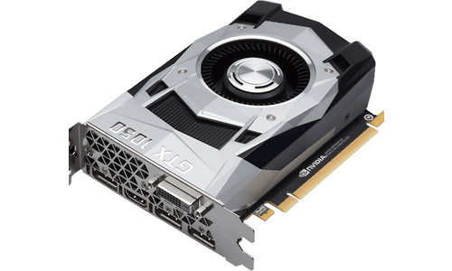 Nvidia GeForce GTX 1050 2GB