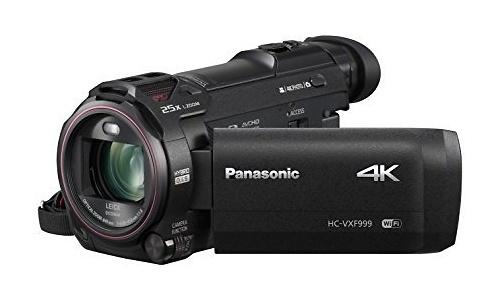 Panasonic HC-VXF999EGK