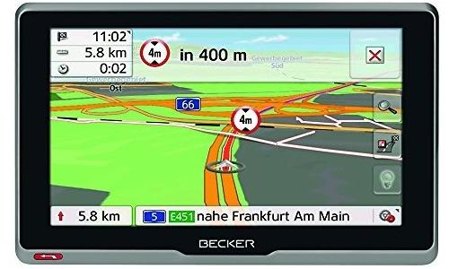 Becker Transit.6s EU Truck