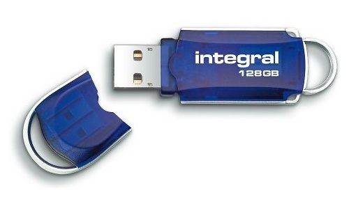 Integral Courier 128GB