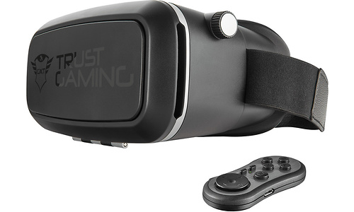 Trust GXT 720 3D Black