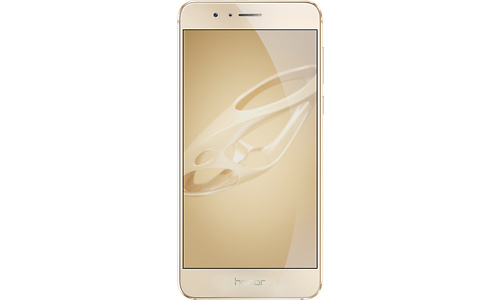 Honor 8 Premium Gold