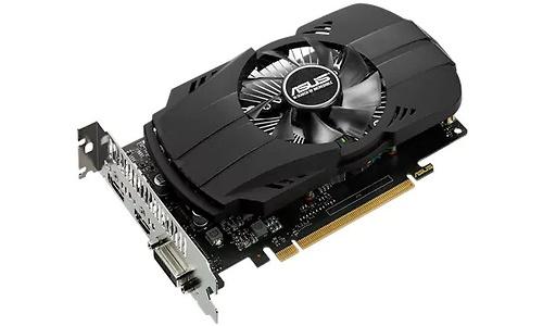Asus GeForce GTX 1050 Ti Phoenix 4GB