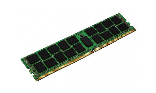 Kingston 16GB DDR4-2400 CL17 ECC DR Registered