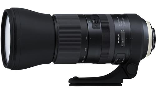 Tamron SP 150-600mm f/5-6.3 Di VC USD G2 (Nikon)