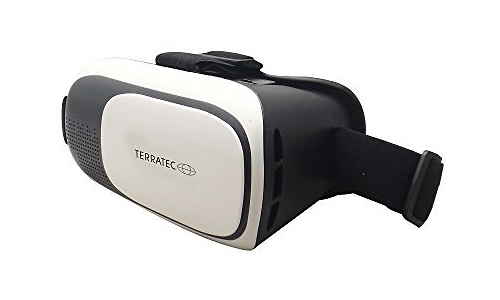 TerraTec VR-1 mobiel VR Box 3D Glasses