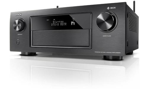 Denon AVR-X4300H Black