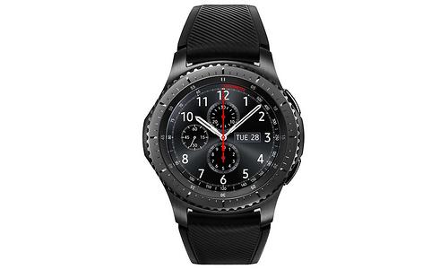 Samsung Gear S3 Frontier Grey