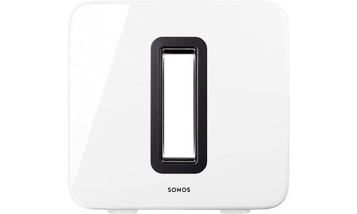 Sonos SUB 2.0 White