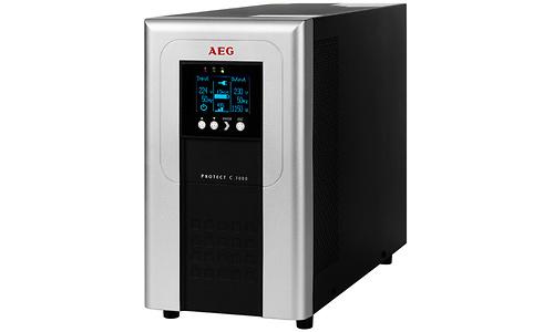 AEG Protect C. 3000 (2014)