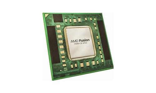 AMD A4-3400 Tray