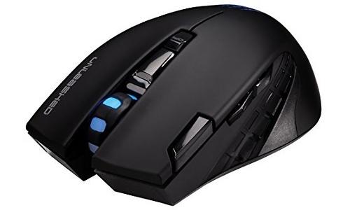 Hama uRage Unleashed Wireless Gaming Black