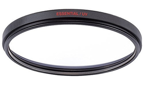 Manfrotto Essential UV 77mm