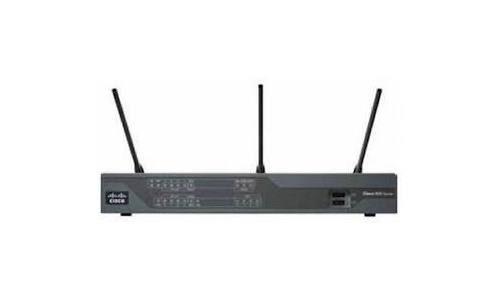 Cisco C897VAG-LTE-GA-K9