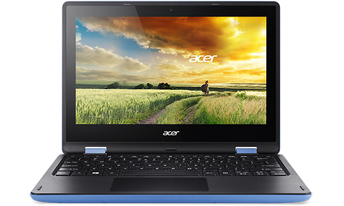 Acer Spin 1 R3-131T-P6YX