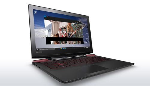 Lenovo IdeaPad Y700-15ISK (80NV010LMH)