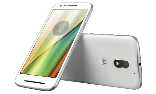 Motorola Moto E 8GB White