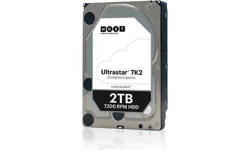 HGST Ultrastar 7K2 2TB