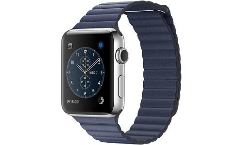 Apple Watch Series 2 42mm Large Midnight Blue
