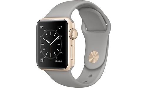 Apple Watch Series 2 38mm Beton